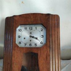 Relojes de pared: ANTIGUO RELOJ CARRILLÓN WESTMINSTER. Lote 276150693
