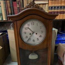 Relojes de pared: RELOJ DE PARED. Lote 276634588