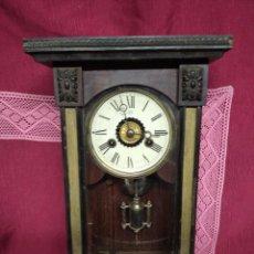Relojes de pared: BONITO RELOJ DE PARED.. Lote 276757113