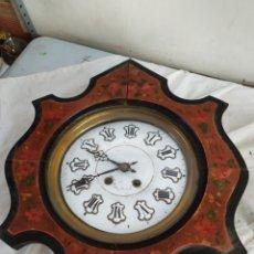Horloges murales: ANTIGUO Y RARO RELOJ OJO DE BUEY SIGLO XIX. Lote 276908623