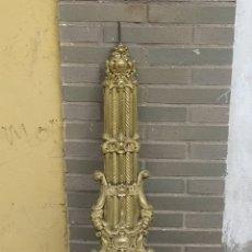 Relojes de pared: PRECIOSO PENDULO REAL. Lote 277504783