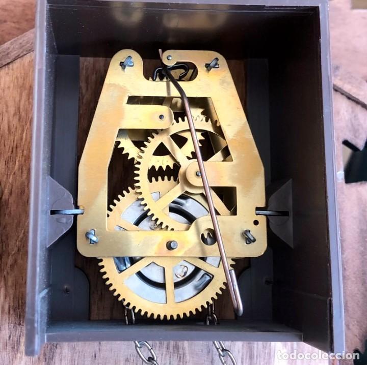 Relojes de pared: reloj cuco - Foto 3 - 278380383
