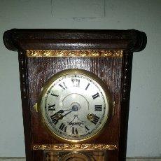 Relojes de pared: ANTIGUO RELOJ PARED SKEINZELL. Lote 278759903