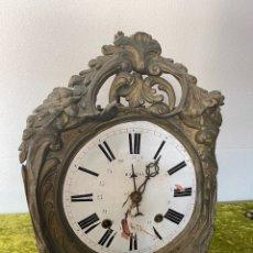 Relojes de pared: RELOJ DE PARED. Lote 279356523