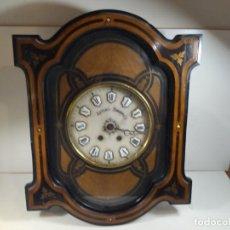Relojes de pared: ANTIGUO RELOJ PARED. Lote 279363803