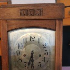 Relojes de pared: RELOJ DE PARED JUNGHANS. Lote 282883638