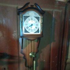 Relojes de pared: RELOJ DE PARED SARS TEMPUS. Lote 286707253