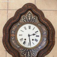 Relógios de parede: RELOJ OJO DE BUEY. Lote 287996593