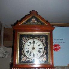 Relojes de pared: RELOJ SELVA NEGRA. Lote 288196868