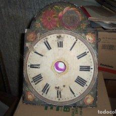 Relojes de pared: CARATULA RATERA. Lote 288201393