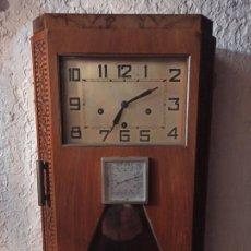 Orologi da parete: RELOJ DE PARED PARA RESTAURAR. Lote 289213598