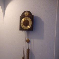 Relojes de pared: RELOJ DE PARED. Lote 289359978