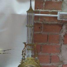 Orologi da parete: FABULOSO PENDULO PARA RELOJ MOREZ. Lote 293546538