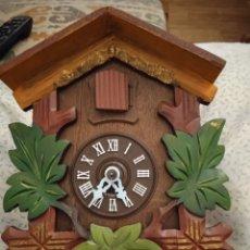 Relojes de pared: RELOJ CUCO PARA PIEZAS. Lote 295755978