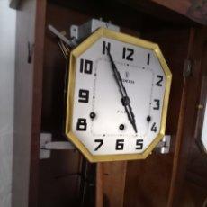 Relojes de pared: RELOJ DE PARED VEDETTE. Lote 296742883