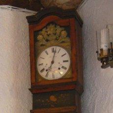 Relojes de pie: RELOJ MORÉ - AÑO 1850 - 1 CAMPANA - CONSULTAR COSTO DE ENVIO. Lote 26686079