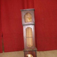 Relojes de pie: CAJA DE RELOJ DESMONTABLE ( 3 PIEZAS ). Lote 22117085