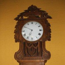 Relojes de pie: RELOJ SAINT NICOLAS D´ALIERMONT,1800 REF.2454. Lote 13609367