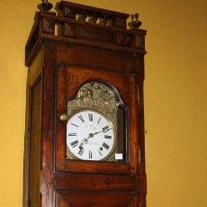 Relojes de pie: RELOJ DE ÉPOCA EN CEREZO REF.3590. Lote 12625793