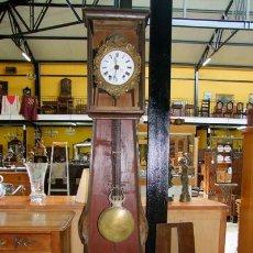 Relojes de pie: RELOJ MOREZ,1850 REF.4239. Lote 27093064