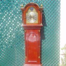 Relojes de pie: RELOJ DE PIE, FABRICACION SANTOS ALONSO CABALLERO, 1955. Lote 31226742