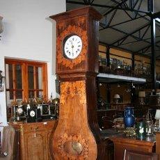 Relojes de pie: RELOJ DE PIÉ,MOREZ REF.5155. Lote 31496824