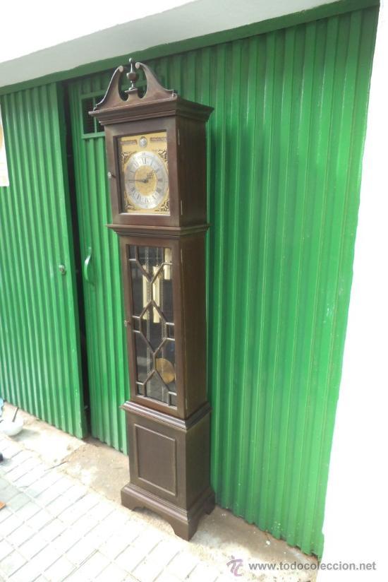Relojes de pie: reloj de pie Tempus fugit - Foto 3 - 34611583