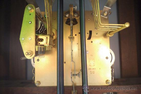 Relojes de pie: reloj de pie Tempus fugit - Foto 6 - 34611583