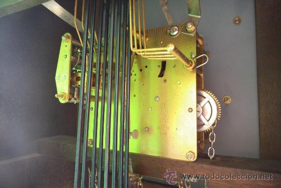 Relojes de pie: reloj de pie Tempus fugit - Foto 7 - 34611583