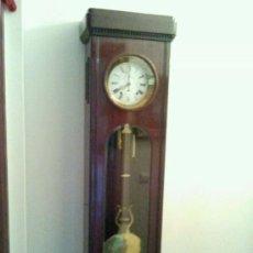 Relojes de pie: ANTIGUO RELOJ MOREZ. Lote 35069040