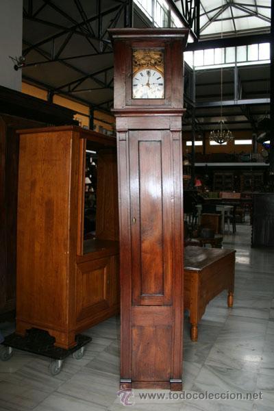 Relojes de pie: RELOJ MOREZ REF.5409 - Foto 3 - 35890068