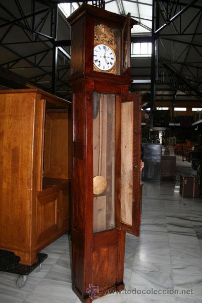 Relojes de pie: RELOJ MOREZ REF.5409 - Foto 4 - 35890068