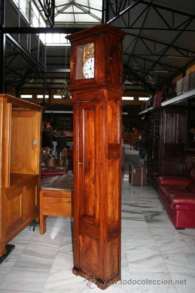 Relojes de pie: RELOJ MOREZ REF.5409 - Foto 2 - 35890068