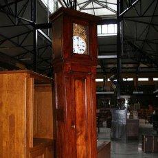 Relojes de pie: RELOJ MOREZ REF.5409. Lote 35890068