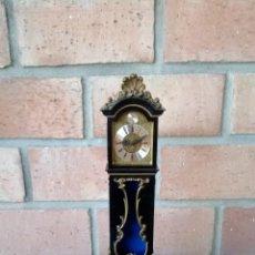 Relojes de pie: RELOJ DE PIE LEER. Lote 39463873