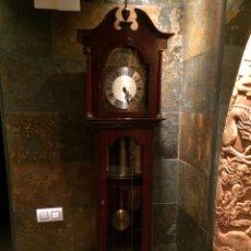 Relojes de pie: RELOJ DE PIE CARRILLÓN. Lote 42659622