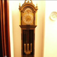 Relojes de pie: ANTIGUO RELOJ DUWARD. Lote 34781874