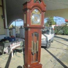 Relojes de pie: BONITO RELOJ DE PIE RADIAN DE SONERIA ORA CUARTOS Y MEDIA SONERIA FINA. Lote 46733818