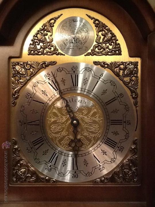 Relojes de pie: Reloj Tempus fugit - Glicar / impecable / - Foto 2 - 49939230
