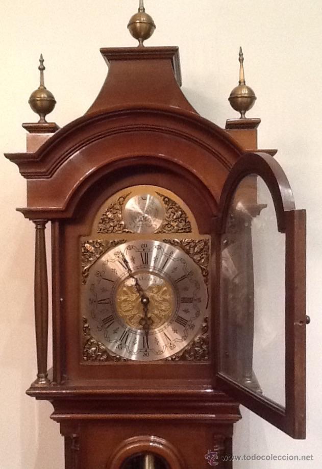 Relojes de pie: Reloj Tempus fugit - Glicar / impecable / - Foto 3 - 49939230