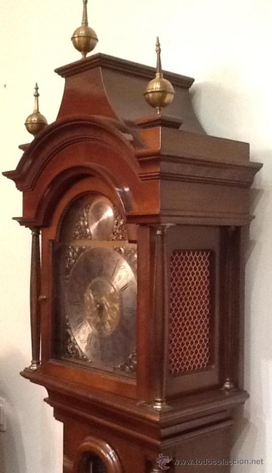Relojes de pie: Reloj Tempus fugit - Glicar / impecable / - Foto 4 - 49939230