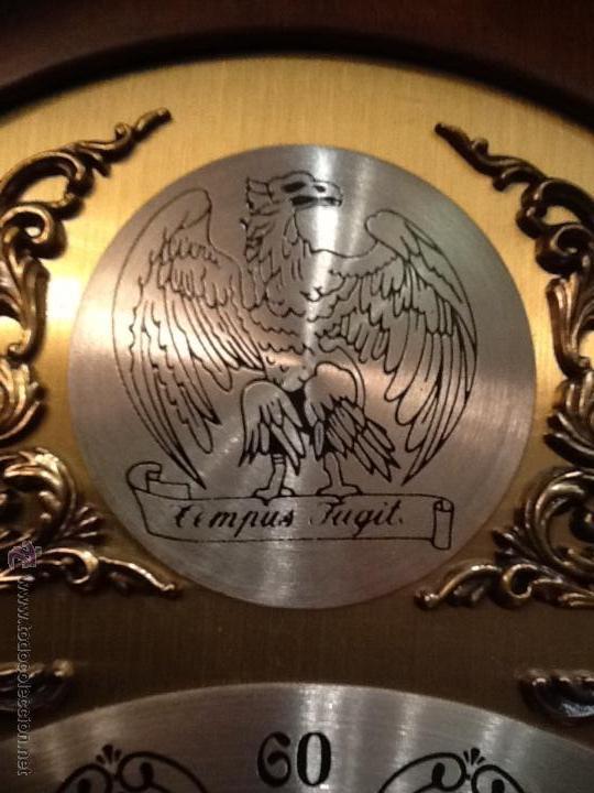Relojes de pie: Reloj Tempus fugit - Glicar / impecable / - Foto 7 - 49939230
