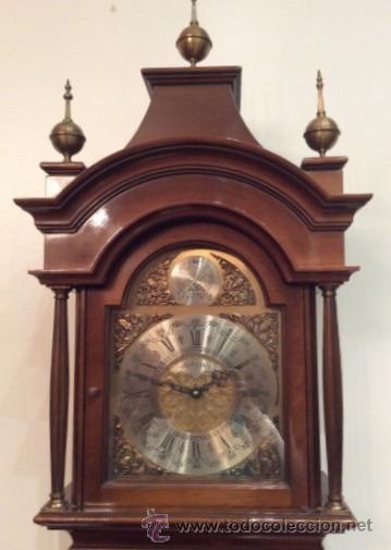 Relojes de pie: Reloj Tempus fugit - Glicar / impecable / - Foto 8 - 49939230