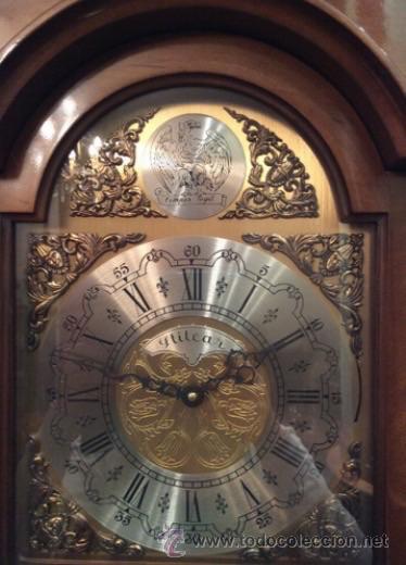 Relojes de pie: Reloj Tempus fugit - Glicar / impecable / - Foto 9 - 49939230