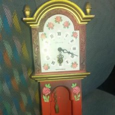 Relojes de pie: RELOJ DE PIE PEQUEÑO. Lote 51605132