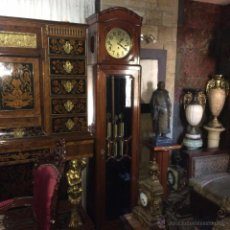 Relojes de pie: RELOJ DE PIE CARRILLÓN GRANDFHATER. Lote 53333761