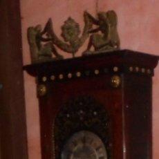 Relojes de pie: RELOJ DEL SXVIII.. Lote 54301046