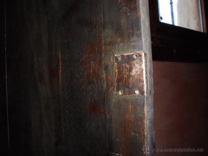 Relojes de pie: Reloj del SXVIII. - Foto 5 - 54301046