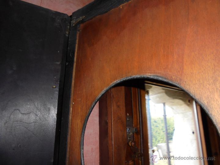 Relojes de pie: Reloj del SXVIII. - Foto 10 - 54301046