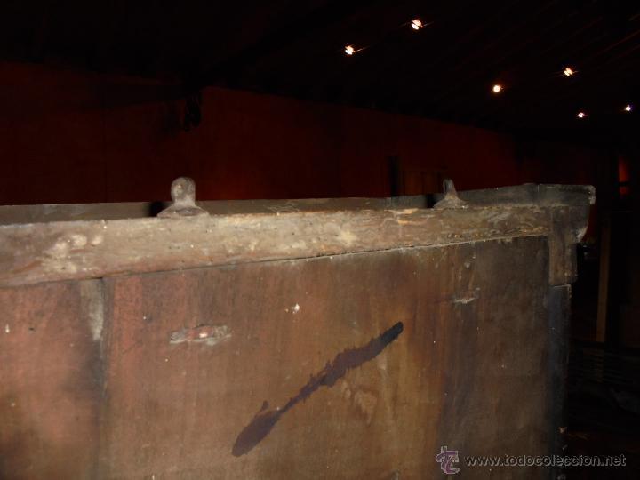 Relojes de pie: Reloj del SXVIII. - Foto 19 - 54301046